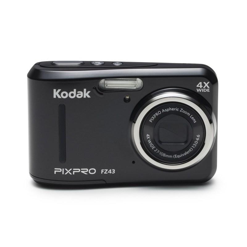 Kodak FRIENDLY ZOOM FZ43 Black