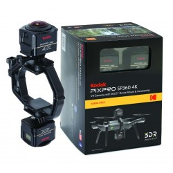 Kodak SP360 4K AERIAL Pack
