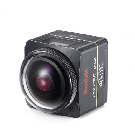 Kodak SP360 4K EXTREME Pack