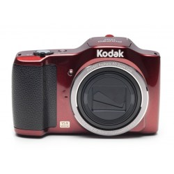 Kodak Friendly Zoom FZ152 Red