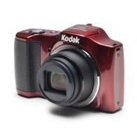 Kodak FRIENDLY ZOOM FZ152 Red
