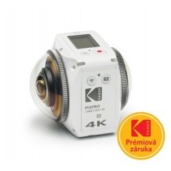 Kodak 4KVR360 Ultimate Pack