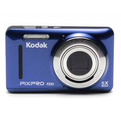 Kodak Friendly Zoom FZ53 Blue