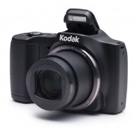 Kodak FRIENDLY ZOOM FZ201
